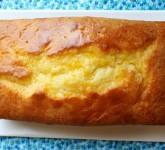 Greek Yogurt Orange Cake Recipe using Voskos Greek Yogurt