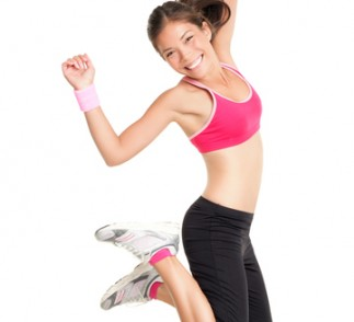 bikini body tips