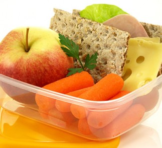 10 Ideas for a Better Lunch Box