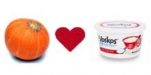 Pumpkin And Greek Yogurt – A Match Made In Heaven!