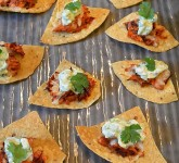 Chicken Chipotle Nachos Recipe
