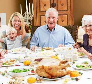 What Does The Thanksgiving Meal Mean To You?