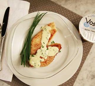 ... tilapia with greek yogurt mint sauce tilapia with greek yogurt mint